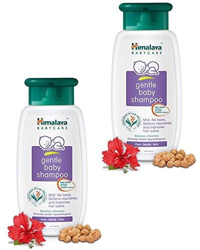 Amazon com: Himalaya Gentle Baby Shampoo 100 Ml (Pack Of 2