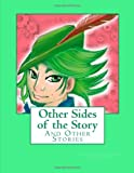 Other Sides of the Story, Rebecca Silverman, 1499373333