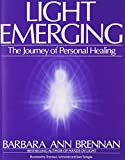 Book cover image for Light Emerging: The Journey of Personal Healing