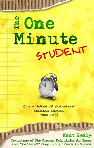 Download The One Minute Student ebook