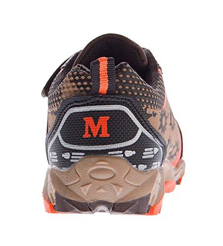 Magnus - Chaussures En Plastique Pour Les Enfants, Blanc, Taille 30