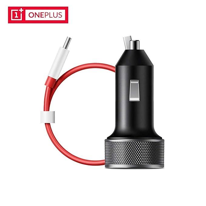 Zcton Cargador de Coche para salpicadero OnePlus 6T 5 V 3,5 ...