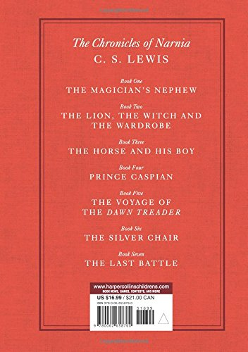 The-Lion-the-Witch-and-the-Wardrobe-A-Harper-Classic-Chronicles-of-Narnia