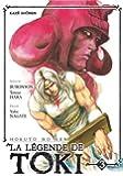Hokuto no Ken - La légende de Toki Vol.3
