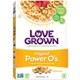 Love Grown Foods Power O's? Cereal Original -- 8 oz - 2 pc