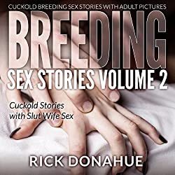 Breeding Sex Stories, Book 2