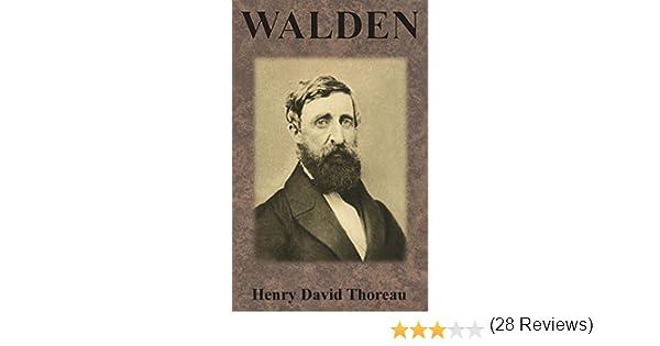 Walden Fall River Press Edition Hardcover by Henry David Thoreau: Amazon.es: Henry David Thoreau: Libros