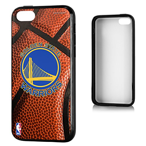 Golden State Warriors iPhone 5C Bumper Case officially licensed by the NBA for the Apple iPhone 5C by keyscaper? Flexible Full Coverage Low Profile
