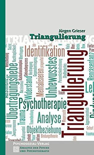 Triangulierung  Analyse Der Psyche Und Psychotherapie