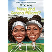 fan products of Who Are Venus and Serena Williams? (Who Was?)