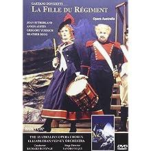Gaetano Donizetti: La Fille du Regiment - Opera Australia (1991)