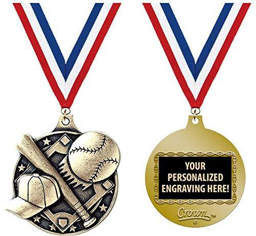 Baseball Medals - Baseball Medals, 2
