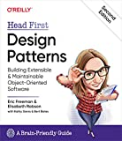 Head First Design Patterns: Building Extensible and