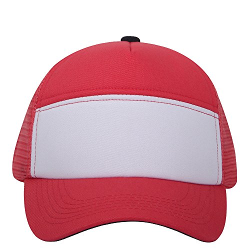 spring Pink para Button hombre oriental Top Gorra béisbol de black F4dqnfwAn