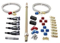 NOS 13386 Nitrous Plumbing Kit
