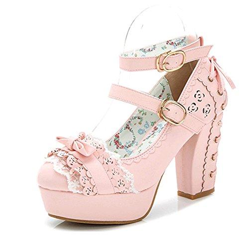 lolita shoes - 5