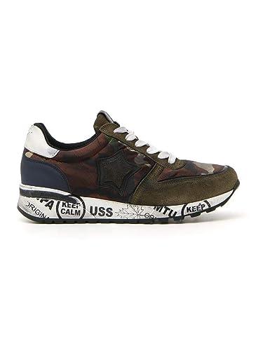 Sneakers Uomo OlivaMimetico Sneakers 1 Uomo PITTARELLO Cn06zZH