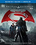 Batman v Superman: Dawn of Justice (3D)