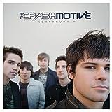 The Crash Motive - No Tomorrow Just Tonight