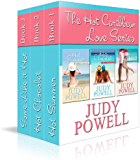 The HOT CARIBBEAN LOVE Collection (The HOT CARIBBEAN LOVE Series)