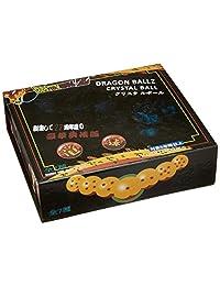 Dragonball Z Dragonballz Crystal Ball - (Set Of 7)