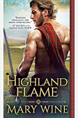 Highland Flame (Highland Weddings Book 4) Kindle Edition