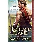 Highland Flame (Highland Weddings Book 4)