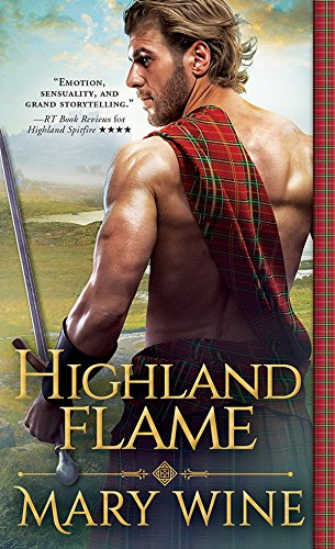 Highland Flame (Highland Weddings Book 4) (Digital Payment Settings)