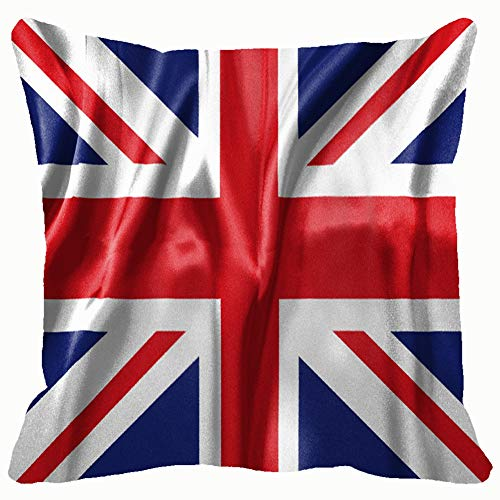 - DWone Hat 3 d Flag England Abstract England Abstract Backgrounds Textures England Backgrounds Textures Decorative Pillow Case Home Decor Pillowcase (18x18 Inches) Colourful