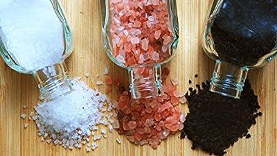 Hepp's Salt Co. Gourmet Sea Salts