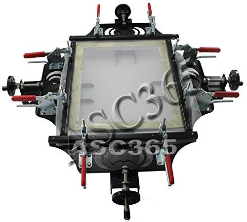 24''x24'' Hand Screen Stretcher - Equipment for Silk Screen Printing by Screen Printing Equipment