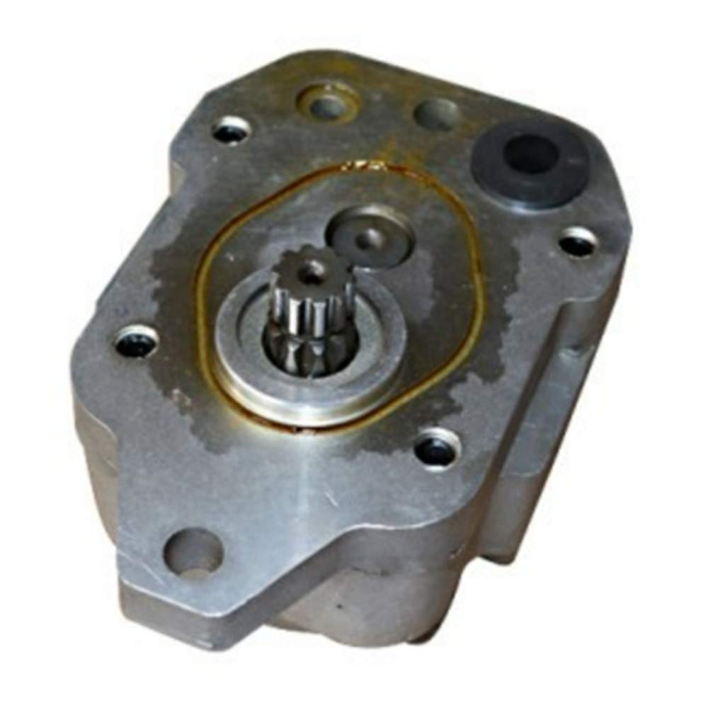 A8V55 Hydraulic Pilot Gear Pump for Kato Excavator HD450-3 HD450-5 HD450-7