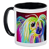 CafePress %2D Chinese Crested Copy Mugs