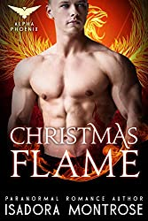 Christmas Flame (Alpha Phoenix Book 5)