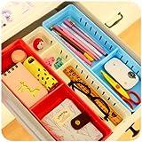 GreenSun(TM) Japanese Style Home Plastic Drawers Organizer Drawer...