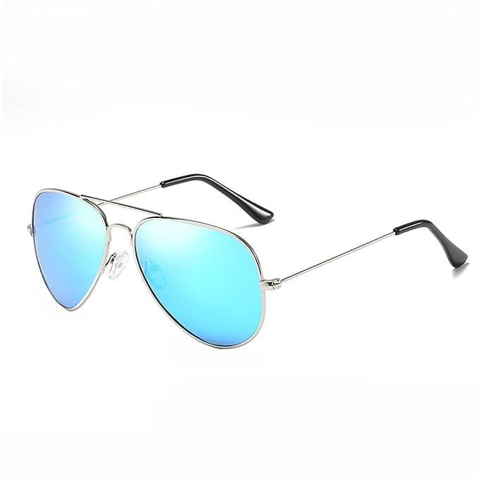 Vbiger Gafas de sol Polarizadas con Diseño de Moda Para Hombre: Amazon.es: Ropa y accesorios