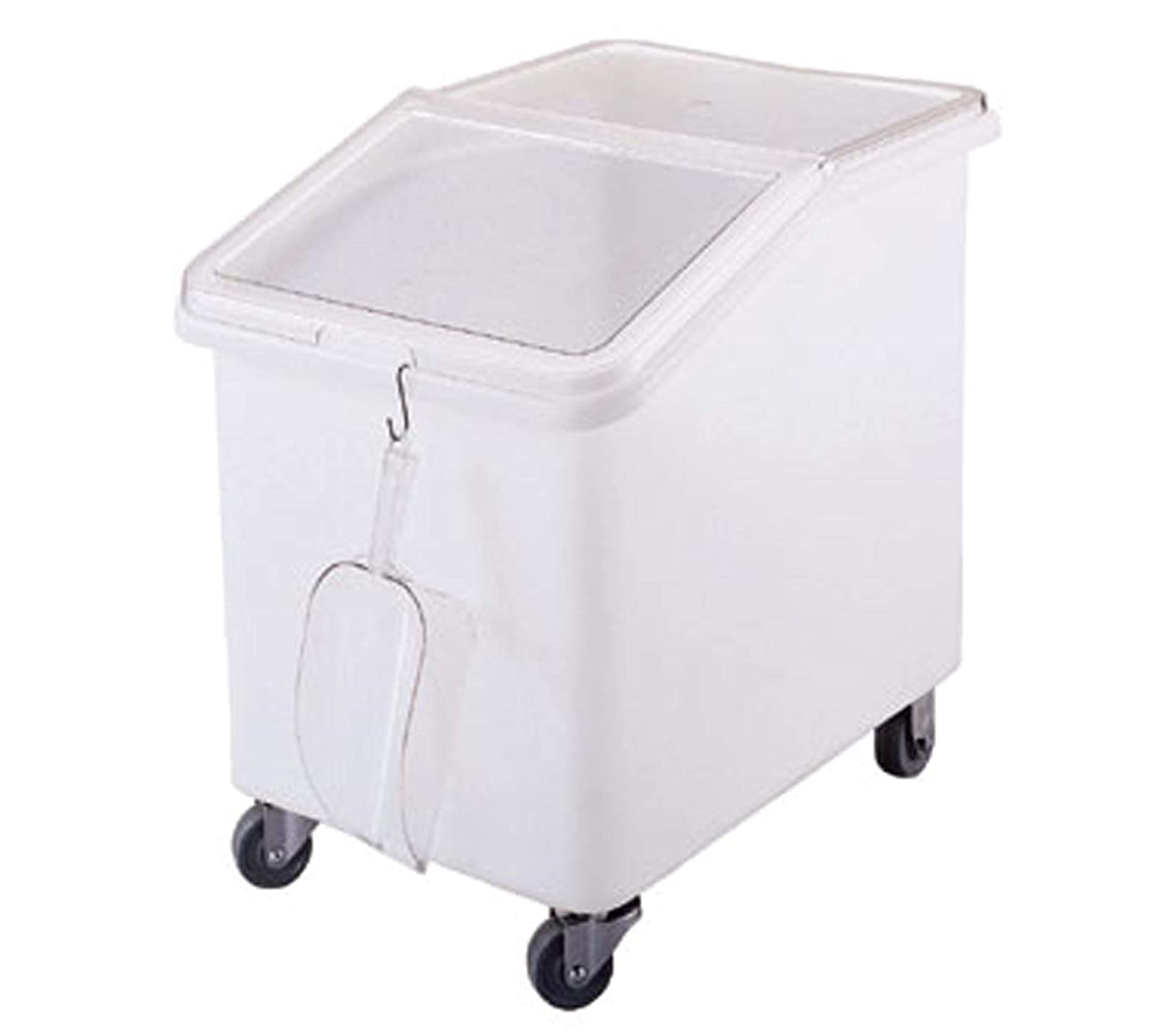 Cambro (IBS37148) 37 gal Ingredient Bin with Slant Top
