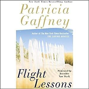 Flight Lessons Audiobook
