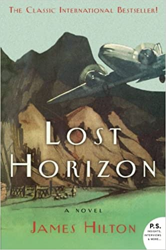 Amazon.com: Lost Horizon: A No...