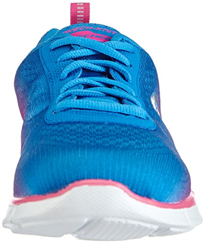 nbsp;Perfect Skechers Blhp Blau Damen Sneakers Pair Equalizer 5x1BRz