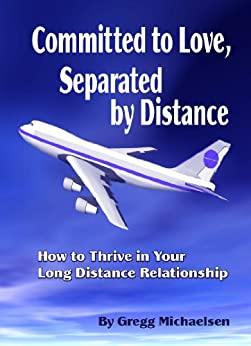 loving your long distance relationship book