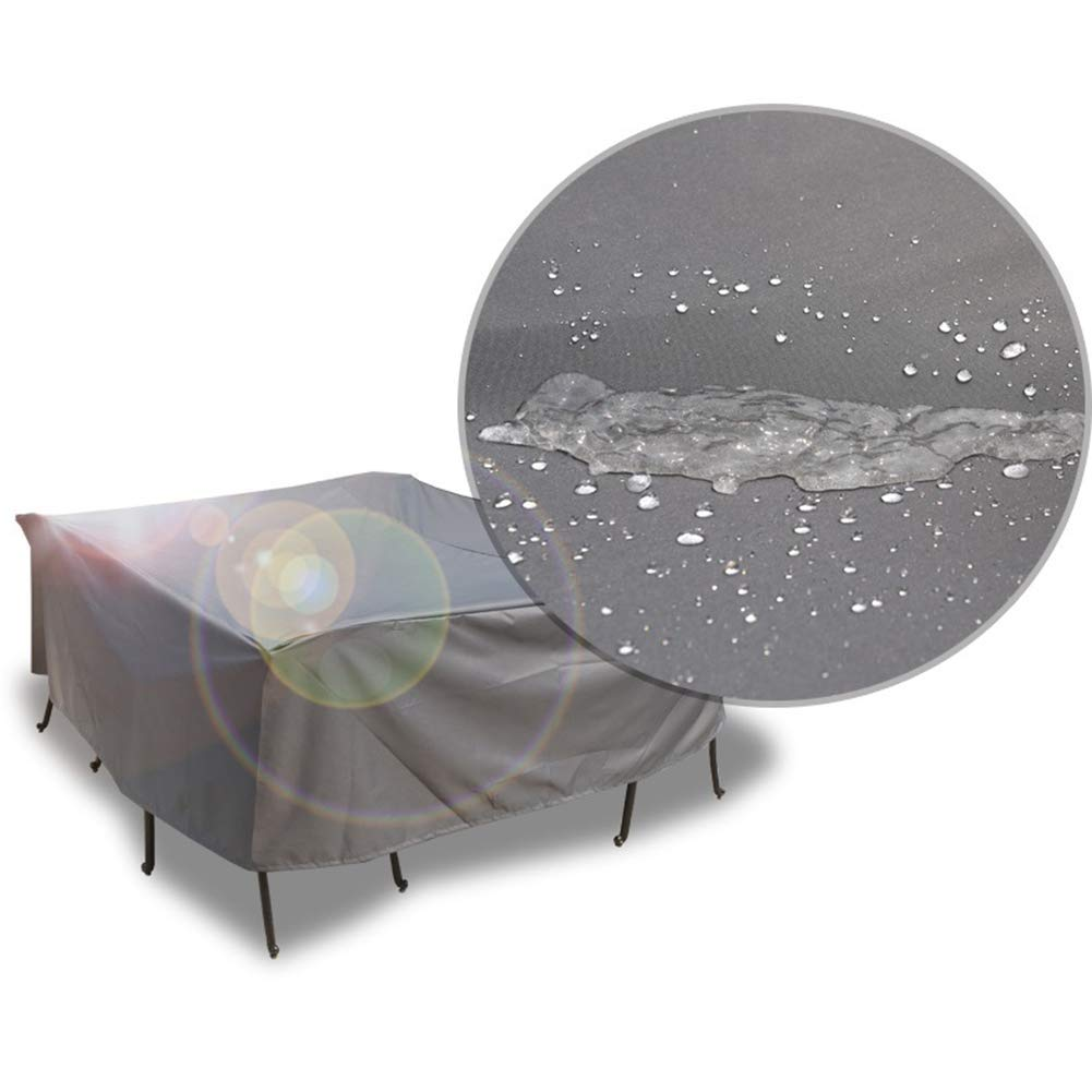 XJLG-Plane Regenfestes Tuch Tuch Tuch Schutzabdeckung, Wasserdichte Abdeckung für Garten im Freien, Regenschutzabdeckung, Möbelabdeckung Zelt im Freien B07P73DBS8 Firstzelte Ausgezeichnete Leistung 752476