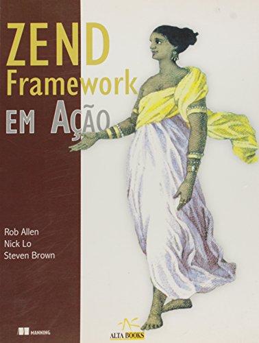 Zend Framework Em Ação