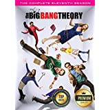 BestForYou The Big Bang Theory: The Complete Eleventh Season 11 (DVD, 2-Disc Set)