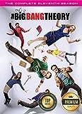 BestForYou The Big Bang Theory: The Complete Eleventh Season 11 (DVD, 2-Disc Set)