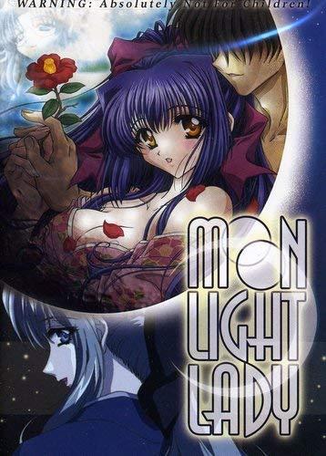 Moonlight Lady, Vol. 1 [DVD]