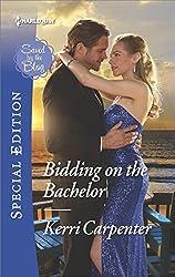 Bidding on the Bachelor (Saved by the Blog)
