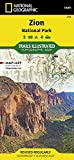 Search : Zion National Park (National Geographic Trails Illustrated Map)
