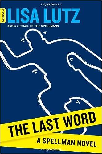 Book The Last Word (Spellman Novels)
