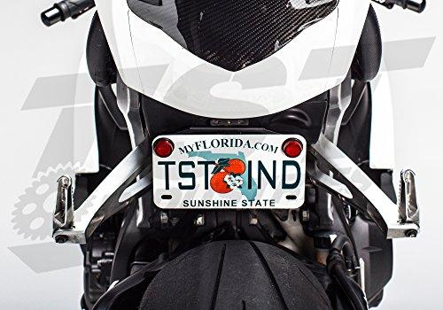 1000rr license plate bracket - 7